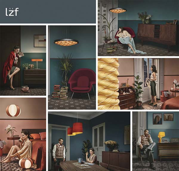 LZF - premio - Red Dot - Comunicación - Telling Tales