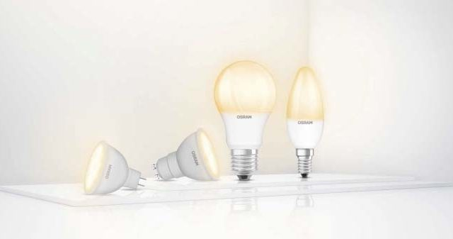 Halógenas - Europa - LED - LEDVANCE - iluminación - lámparas