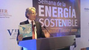 CEPAL - publicación - eficiencia energética - América Latina - Caribe - informe