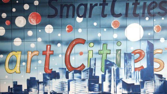 Comunidad de Murcia - clúster - ciudades inteligentes - 'CitizeM' -cooperación empresarial - Info - smart cities
