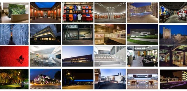 Bienal Iberoamericana de Diseño de iluminación