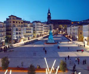 eficiencia energética, Vitoria-Gasteiz, eficiencia energética, edificios