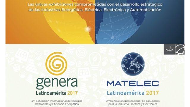 MATELEC Chile