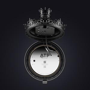 disipador laminar ATP