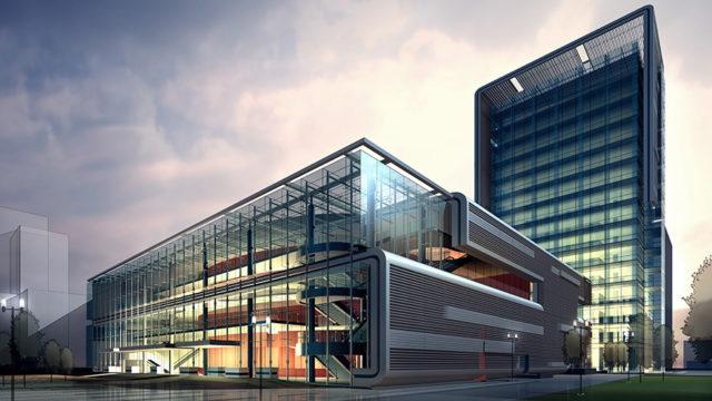 LonMark, edificios inteligentes