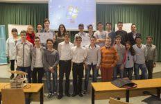 f2e, eficiencia energética, formación, alumnos