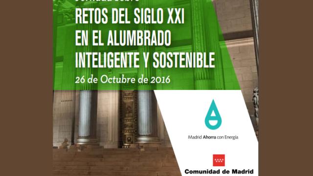 iluminación, Comité Español de Iluminación, DGIEM