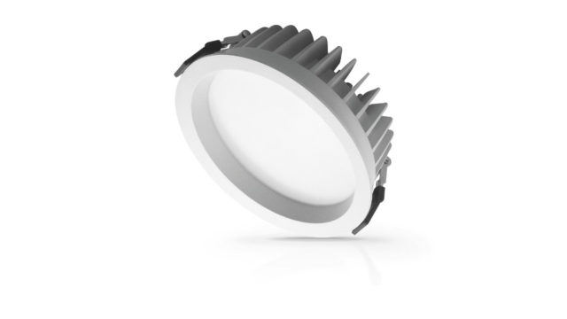 DOE; downlights, LED, iluminación