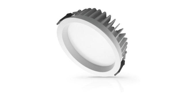 DOE; downlights, LED, iluminación