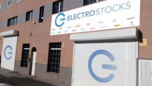 Grupo Electro Stocks