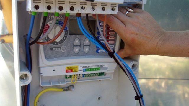EXES, Seguridad Industrial, Instalador