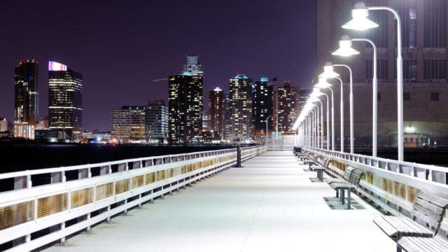 street lighting, Human Centric Lighting, LED Street Lamps