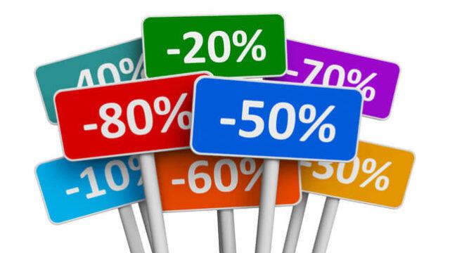 guerra de precios, sector iluminación, LED, industria