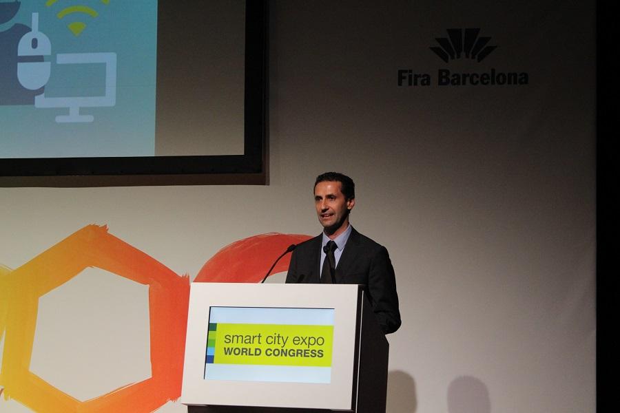 Phlips Lighting España, alumbrado público, Smart Cities