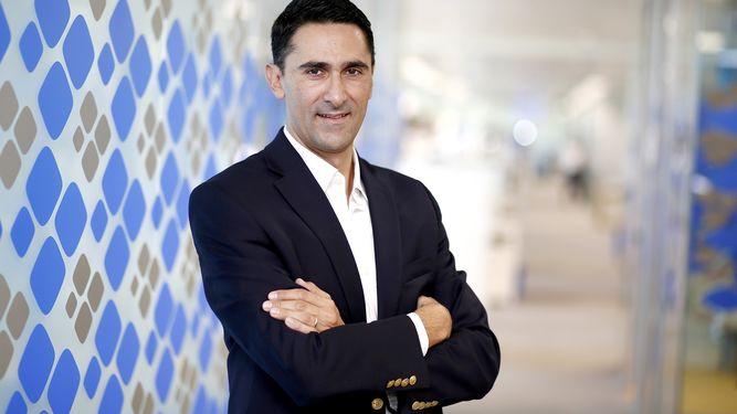 Josep Martínez, Philips Lighting, Smart Cities, alumbrado público