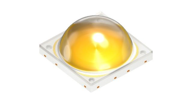 iluminación, LEDs, Osram semiconductores, LED