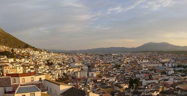 Maros, Jaén, Smart City, Red.es