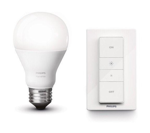 LED, iluminación, MasMano