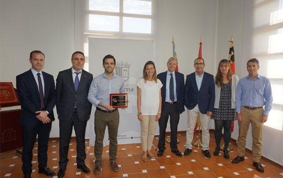 alumbrado público, Paterna, Association of Energy Engineers