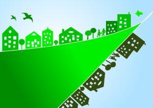 urbana sostenible, InnoEnergy