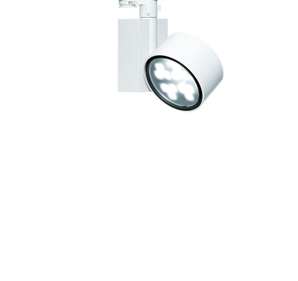 erco, iluminación, LED