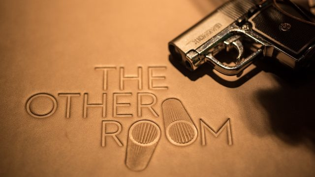 lagranja, designe, The other room