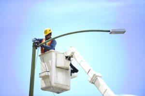 eficiencia energética, iluminación