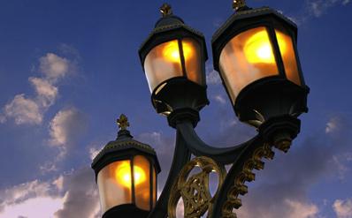 alumbrado público - gestión de la iluminación - SICE - alumbrado público