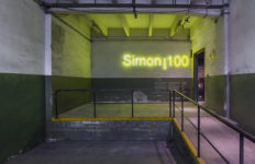 Red DOT, Simon 100, Designe