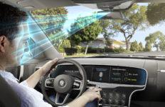sistemas biométricos vehículos