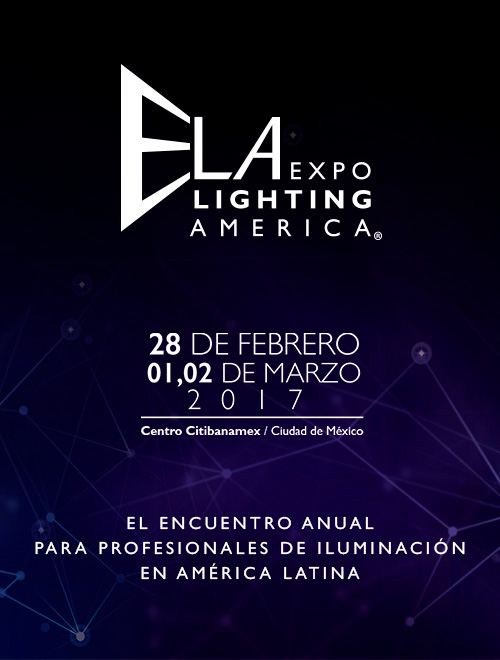 Expo Lighting América