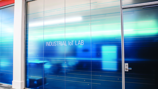 National Instruments laboratorio