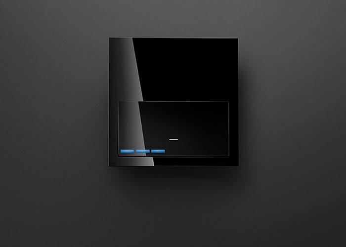 Interface, Simon 100, dimmer, Simon