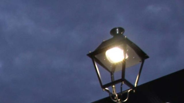Carboneras, SICE, Imesapi, alumbrado publico, street lighting, public Lighting , LED lighting