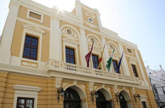 ayuntamiento de chiclana