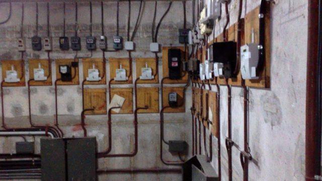 eficiencia energética, instalaciones