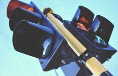 semáforos de málaga