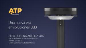 ATP iluminación, iluminación, LED, ELA
