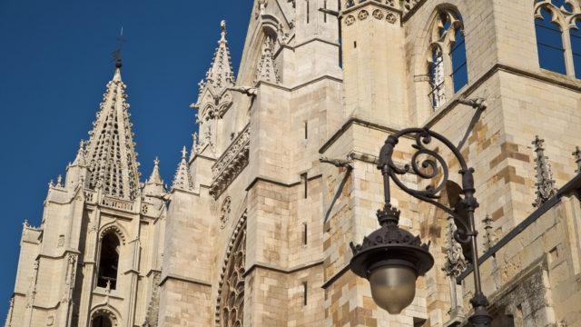 alumbrado público, León, iluminación, LED, licitación, concurso,