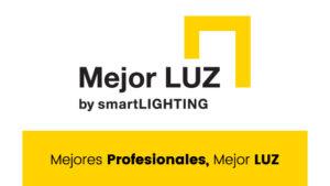 mejorluz luz, iluminacion, profesionales