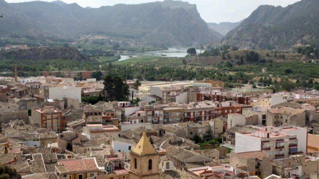 Blanca, Murcia