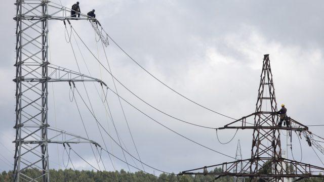 EDP energía, sector electrico,