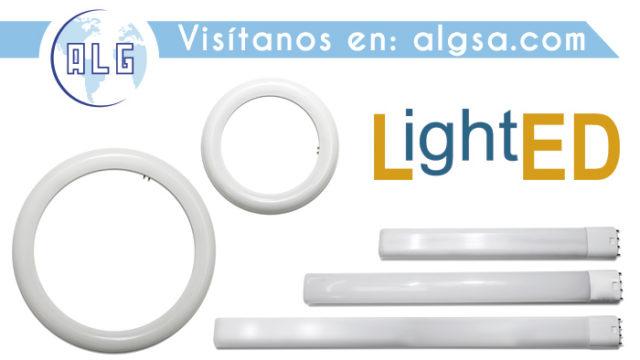 Lighted, ALG