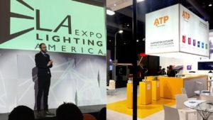 ATP, iluminación, ELA, Disipador, Difusor, LED