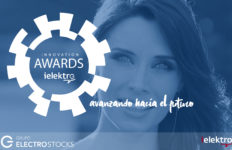 iElektro, Electroforum, Grupo Electrostocks, awards