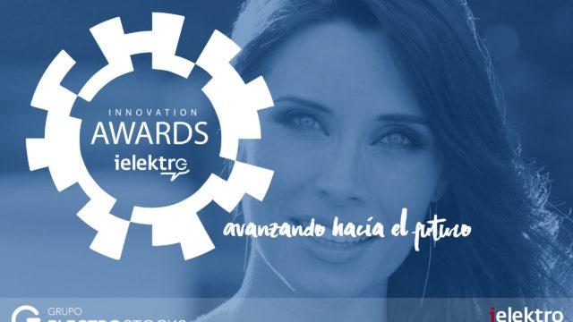 iElektro, Electroforum, Grupo Electrostocks, awards