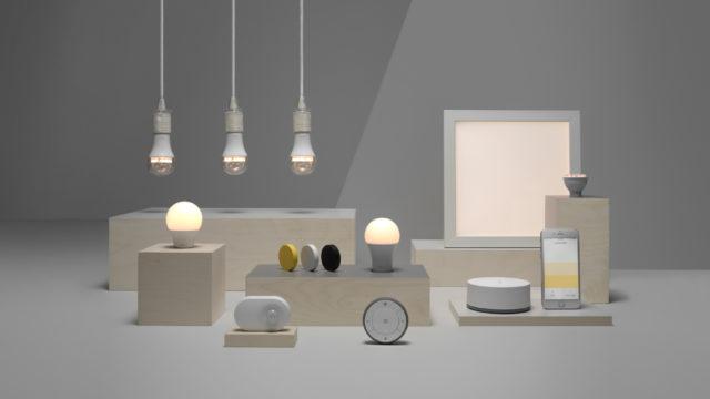 Ikea, smartlighting, iluminacion, LED