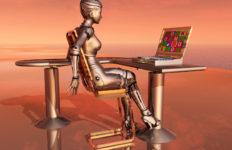 Industry, robotización, Hays