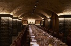 LED lamps, Soraa, LED, Lighting, HISTORIC BRITISH WINE CELLAR