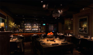Spice Room, Sidney, Soraa, LED, lighting